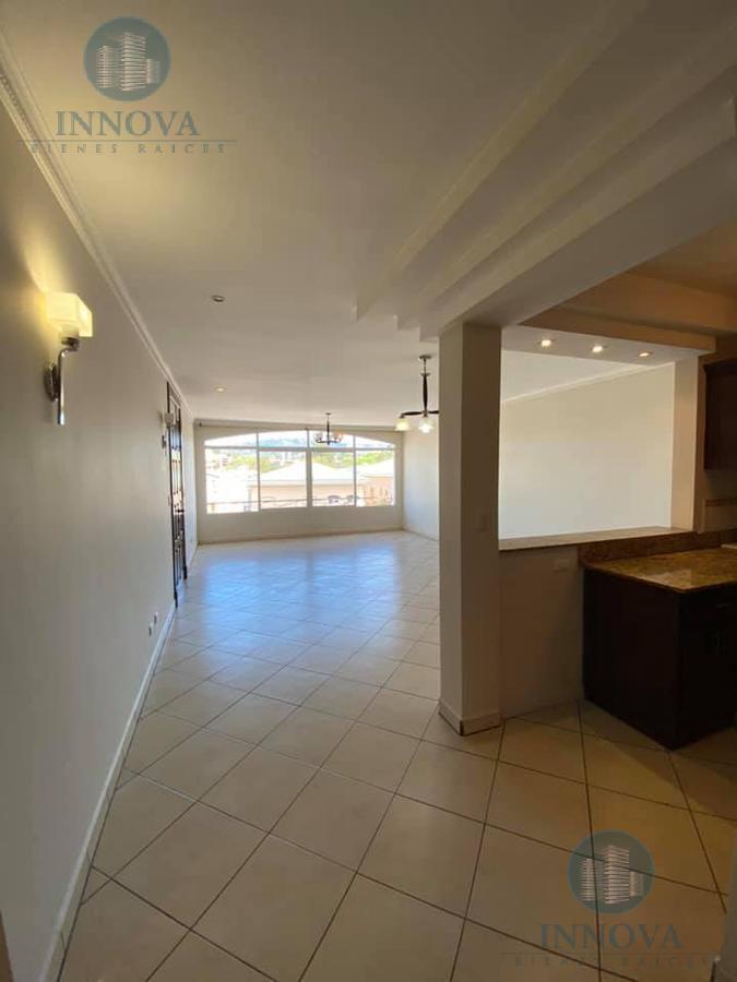 Foto Departamento en Renta en  Res. Villas Palmas de San Ignacio,  Distrito Central  Apartamento En Renta San Ignacio Tegucigalpa