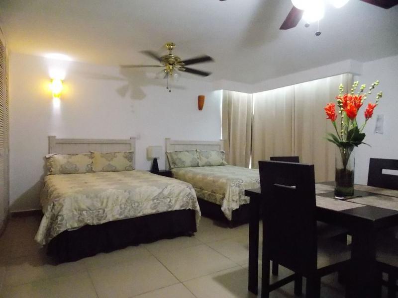 Foto Departamento en Renta en  Zona Hotelera,  Cancún  Departamento Oleo Cancun VISTA A MAR