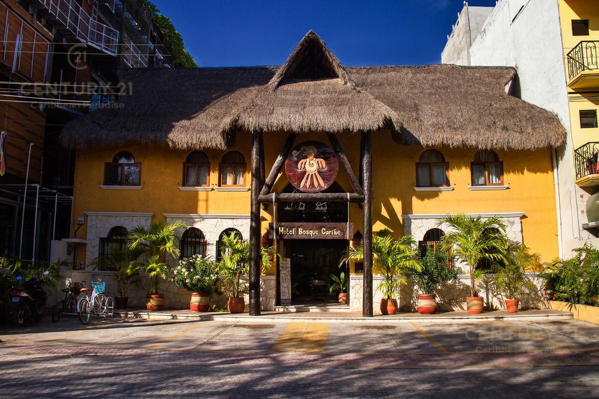 Solidaridad Hotel for Venta scene image 1