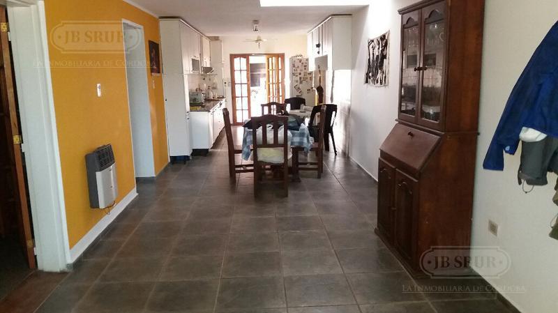 Foto Casa en Venta en  Inaudi,  Cordoba  Soldado Pizarro 6500
