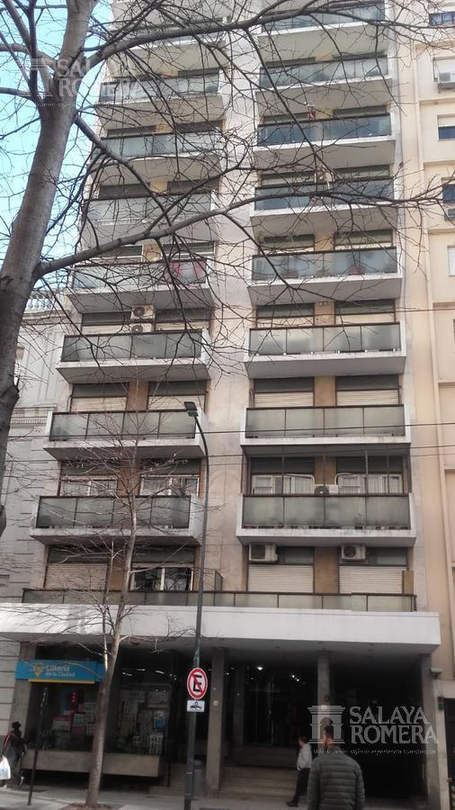 Foto Oficina en Venta | Alquiler en  Tribunales,  Centro  Uruguay al 700