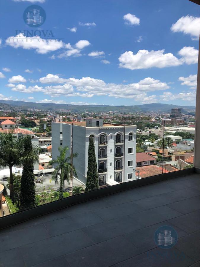Foto Departamento en Venta en  Lomas del Guijarro,  Tegucigalpa  Apartamento en Renta Plenum Lomas Del Guijarro Tegucigalpa