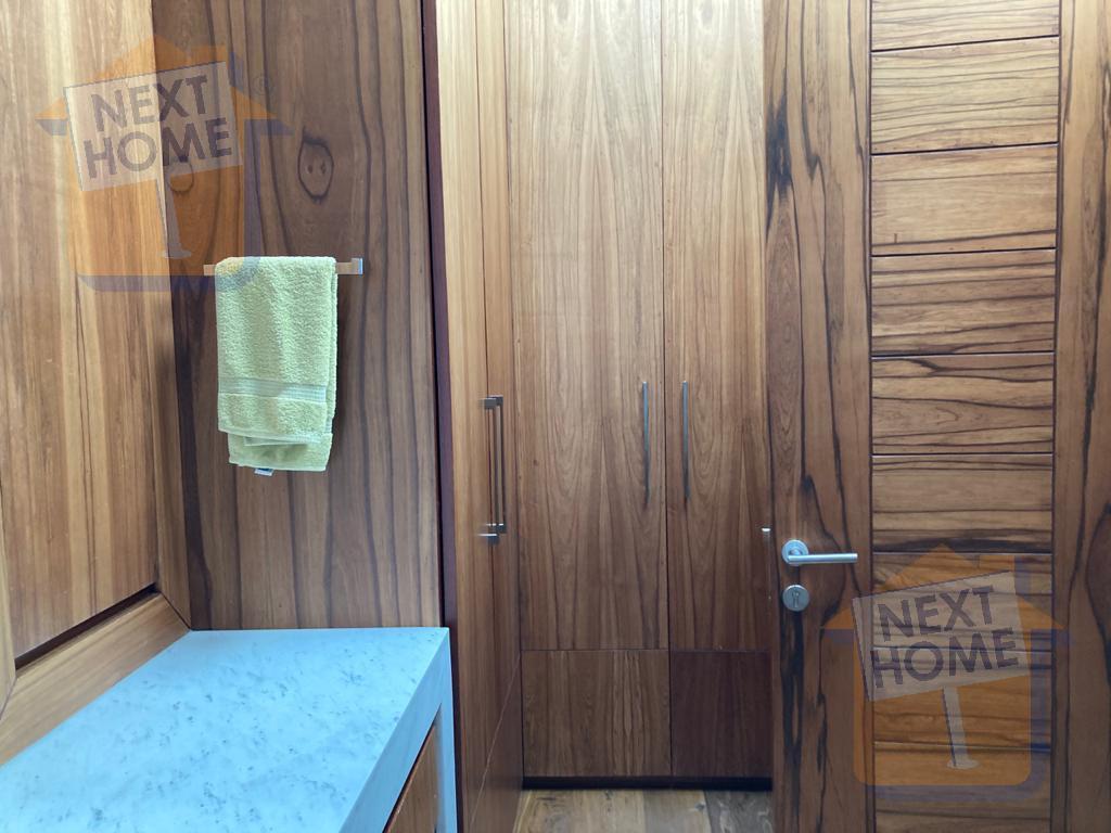 Foto Casa en condominio en Venta en  Santa Fe Cuajimalpa,  Cuajimalpa de Morelos  CASA CUMBRES SANTA FE
