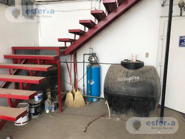 Foto Bodega Industrial en Venta en  Magdalenas,  Torreón  Col Magdalenas