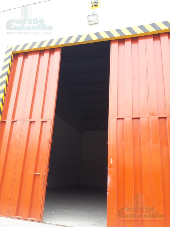 Foto Bodega en Alquiler en  Norte de Guayaquil,  Guayaquil  SE ALQUILA BODEGA COMERCIAL DONDE PUEDE INSTALAR TAMBIÉN  SU OFICINA