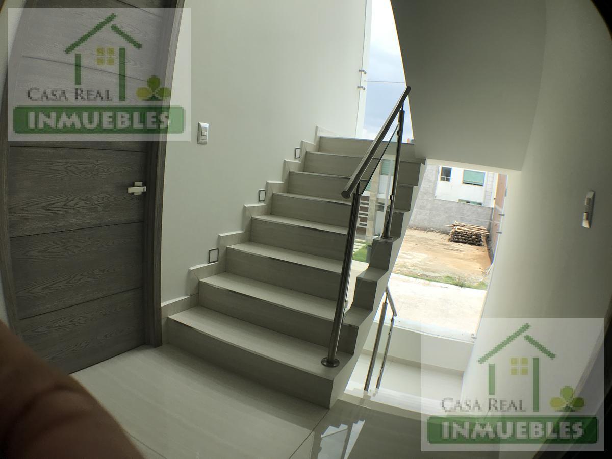 Foto Casa en Venta en  Residencial Platinum,  Pachuca  Residencial Platinum