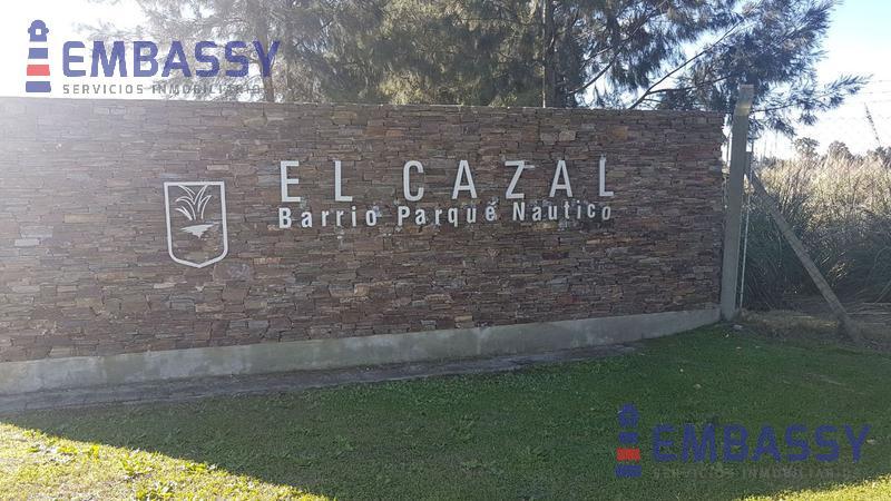 Foto Terreno en Venta en  El Cazal,  Countries/B.Cerrado  Escobar . El Cazal