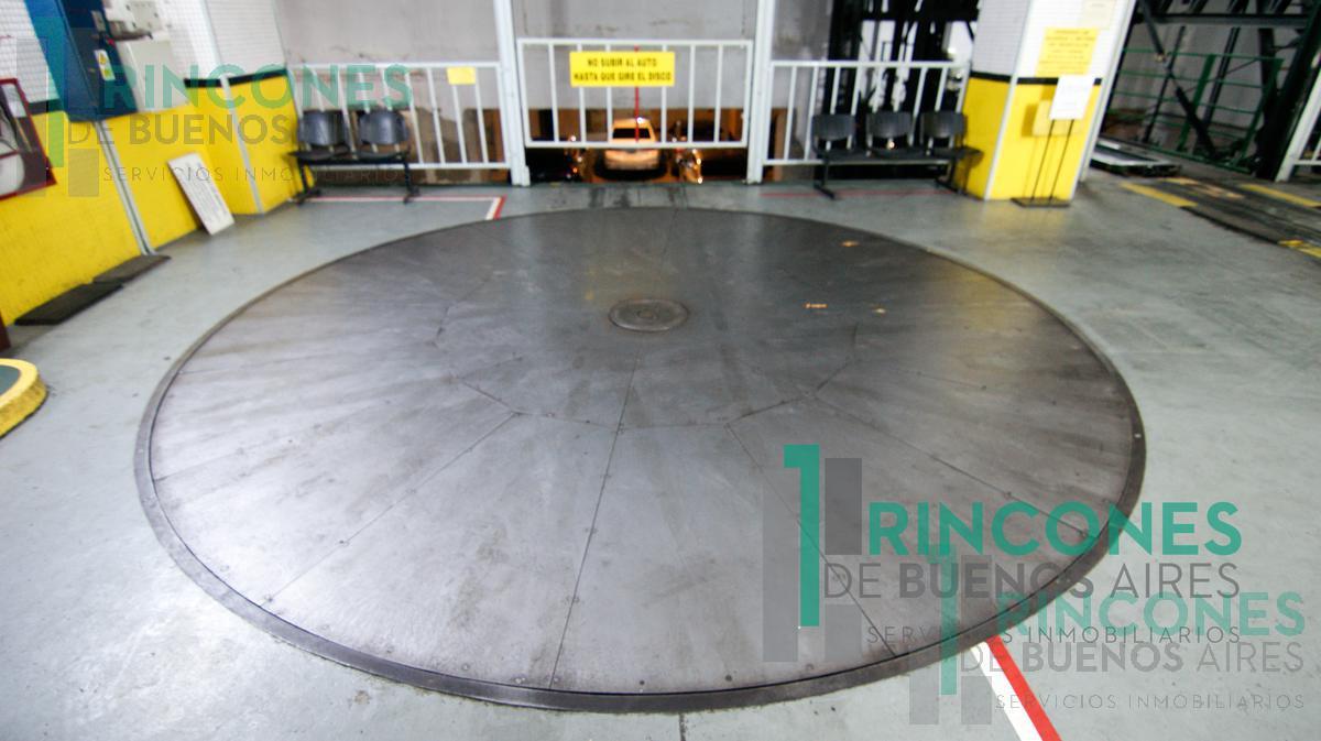 Foto Cochera en Venta en  Microcentro,  Centro (Capital Federal)  Rivadavia al 500