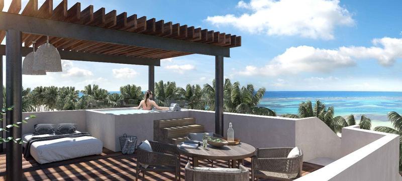 Mahahual Apartment for Sale scene image 3