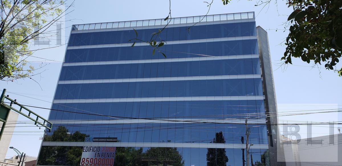 Foto Edificio Comercial en Renta en  Santa Cruz Atoyac,  Benito Juárez  Sur