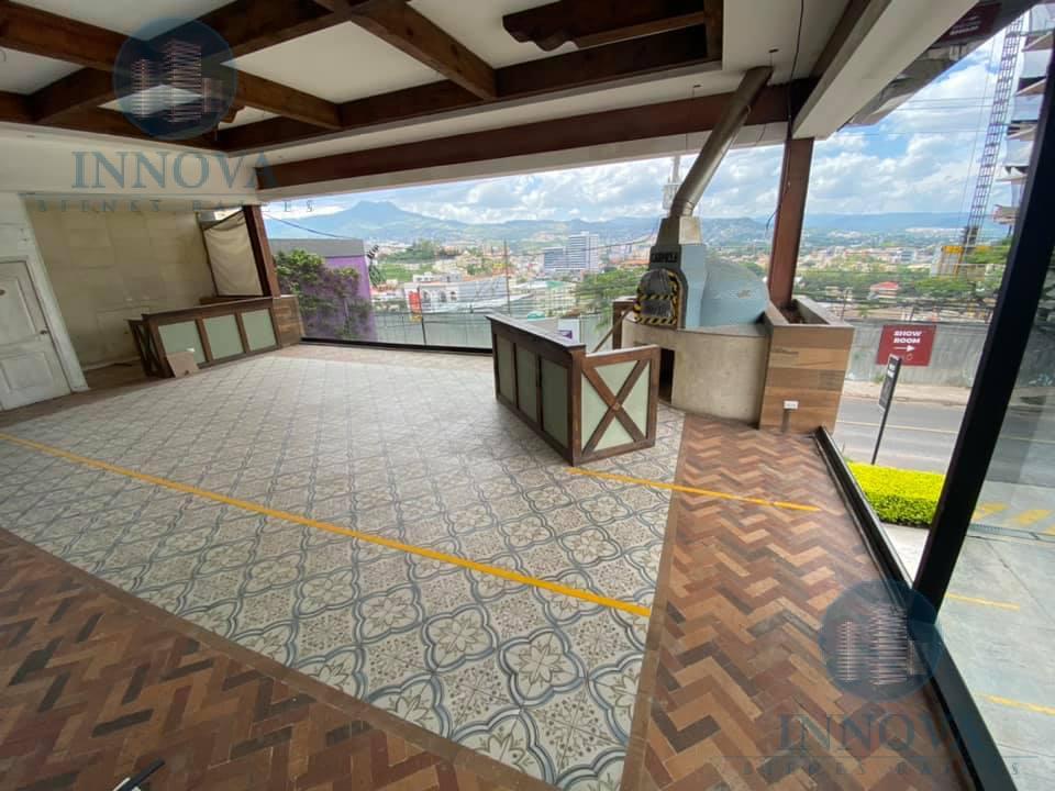 Foto Local en Renta en  Las Uvas,  Tegucigalpa  Local En Renta Ideal Restaurante Lomas Del Guijarro Tegucigalp