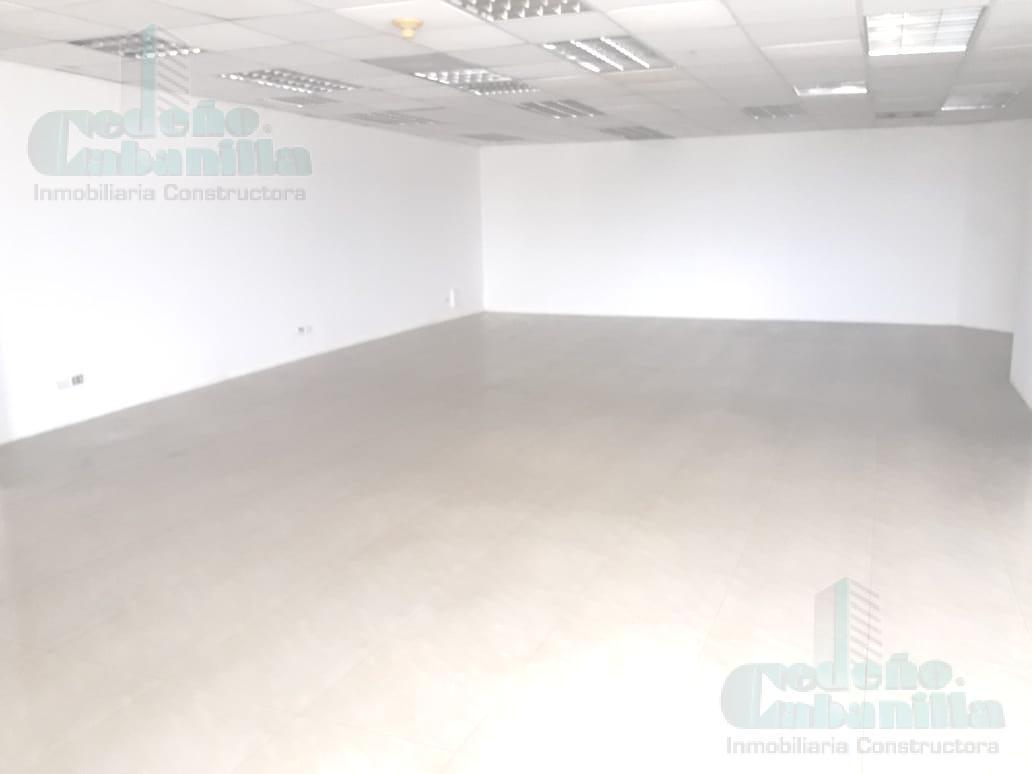 Foto Oficina en Alquiler en  Norte de Guayaquil,  Guayaquil  SE ALQUILA OFICINA EN KENNEDY NORTE