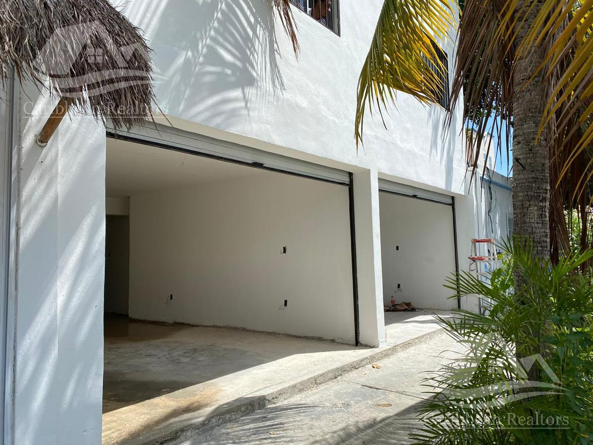 Picture Bussiness Premises in Rent in  Cancún,  Benito Juárez  Cancún