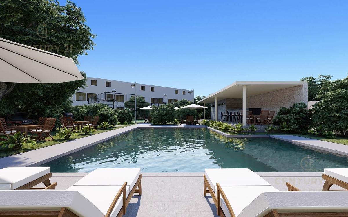 Fraccionamiento Paraíso Playa House for Rent scene image 0