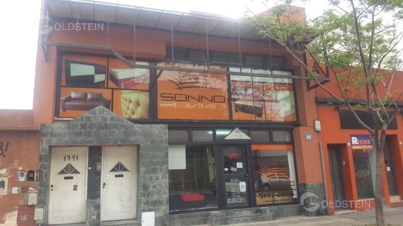 Foto Terreno en Venta en  Villa Gral.Mitre ,  Capital Federal  GAVILAN 1700