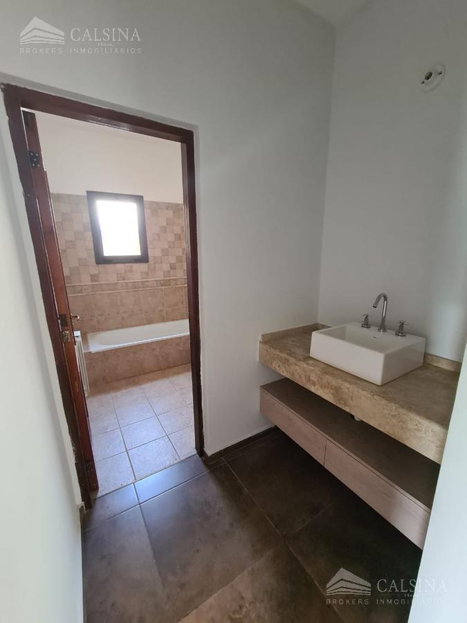 Foto Casa en Venta en  San Isidro,  Villa Allende  San Isidro - Villa Allende - Córdoba