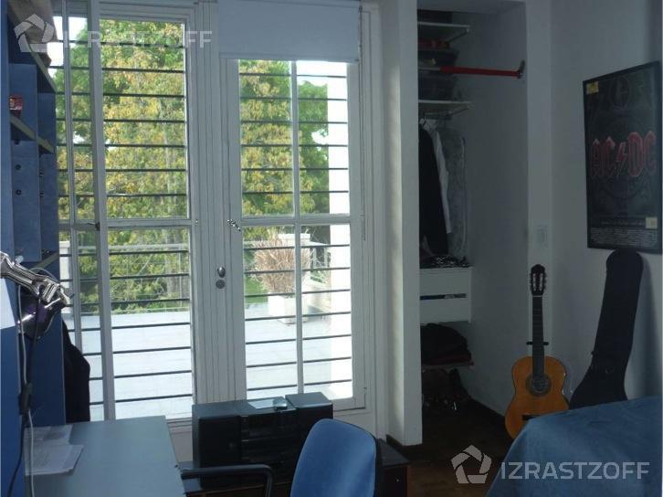 Casa--Beccar-WASHINGTON 500 e/Avenida Libertador