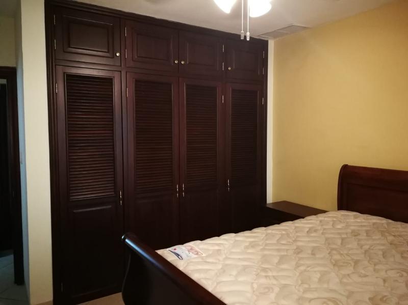 Foto Departamento en Renta en  Juan Lindo,  San Pedro Sula  Se Renta apartamento amueblado en Vizcaya