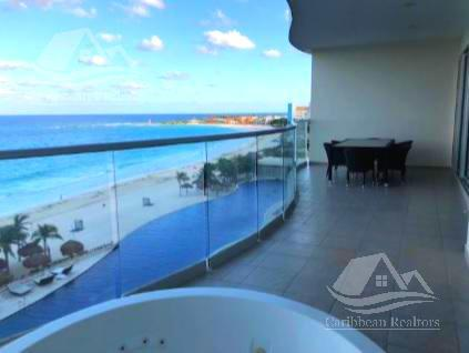 Picture Apartment in Sale | Rent in  Zona Hotelera,  Cancún  Zona Hotelera