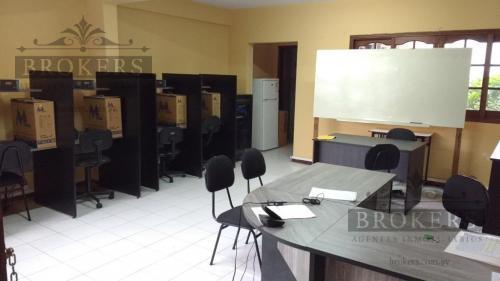 Foto Oficina en Alquiler en  Catedral ,  Asunción  Alquilo Oficina DE 50M2 Con 5 Boxes En el Centro