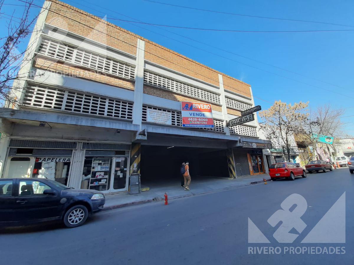 Foto Terreno en Venta en  Moron Norte,  Moron  Mendoza al 100