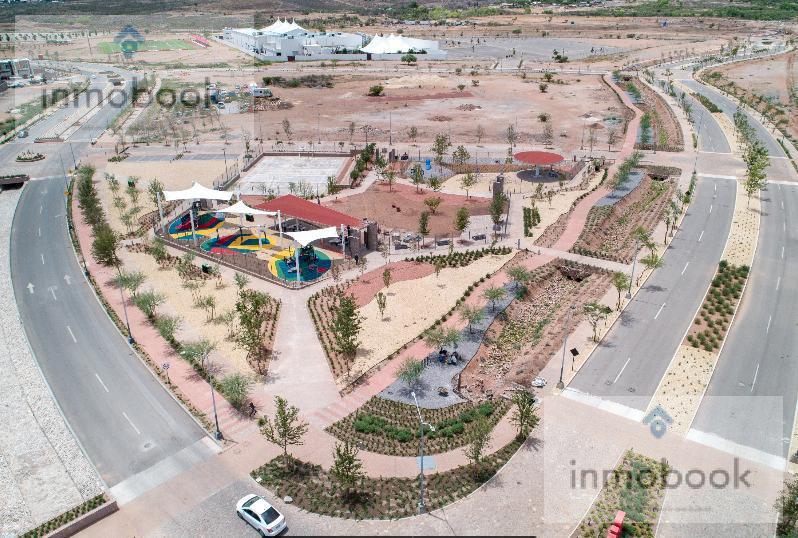 Foto Terreno en Venta en  Haciendas Real,  Chihuahua  Terreno en Venta Zona Reliz, Boreal, Parque Tres Presas.