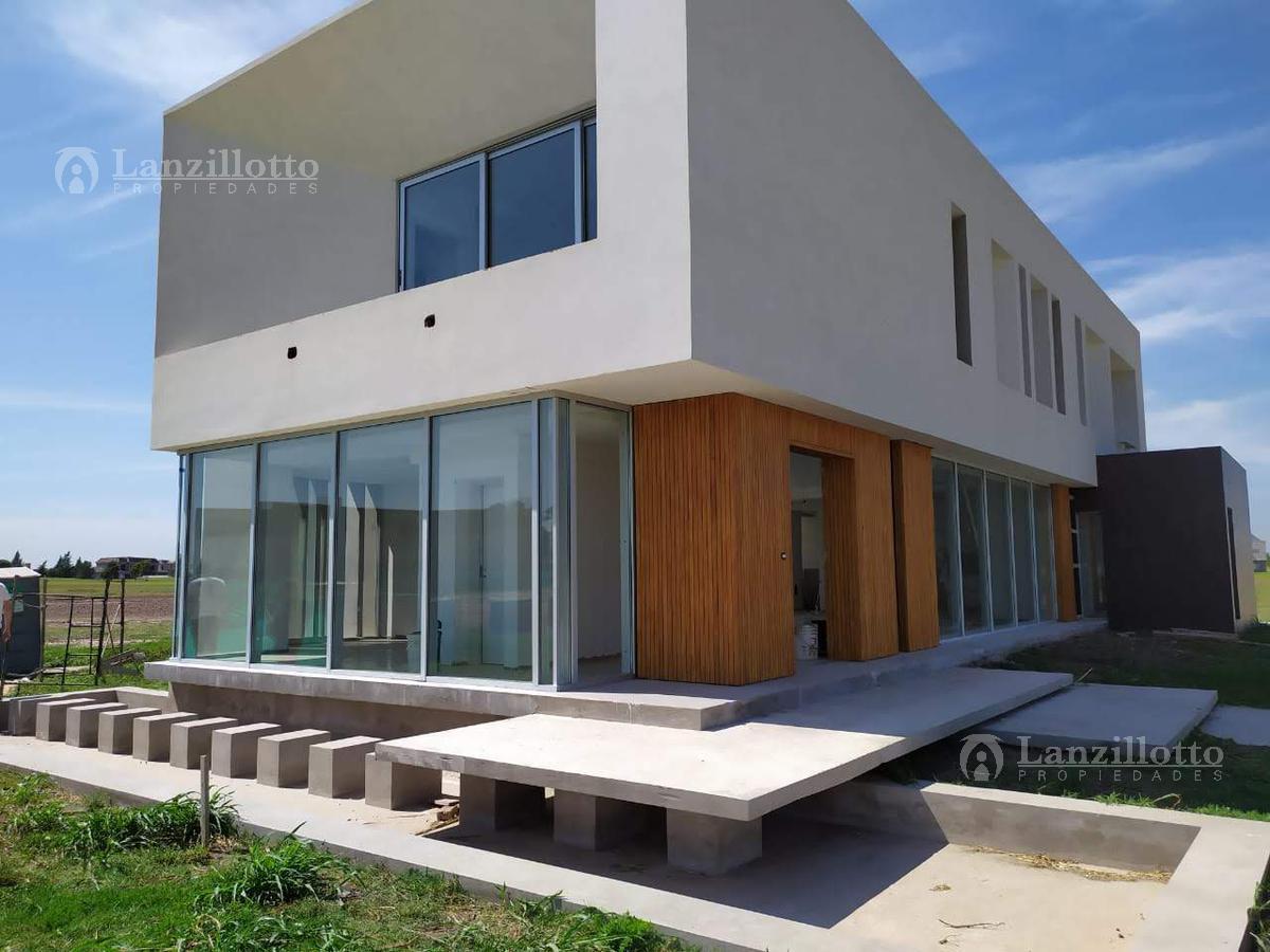Foto Casa en Venta en  La Providencia,  Countries/B.Cerrado (Ezeiza)  La providencia