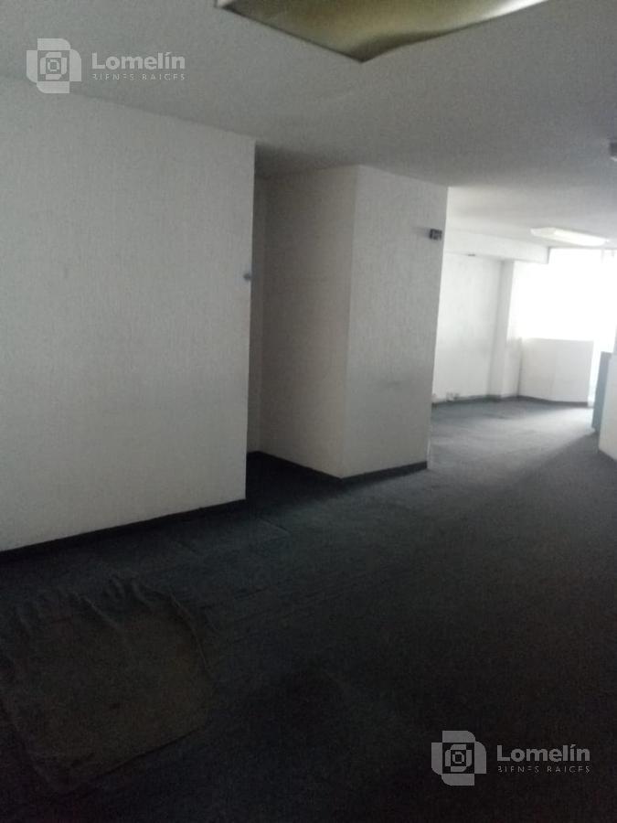 Foto Oficina en Renta en  Del Valle,  Benito Juárez  Oso #127-107, Del Valle, Benito Juarez, C,P  03100