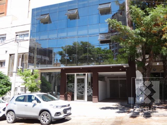 Foto Oficina en Alquiler en  Área Centro Este ,  Capital  Rioja 676