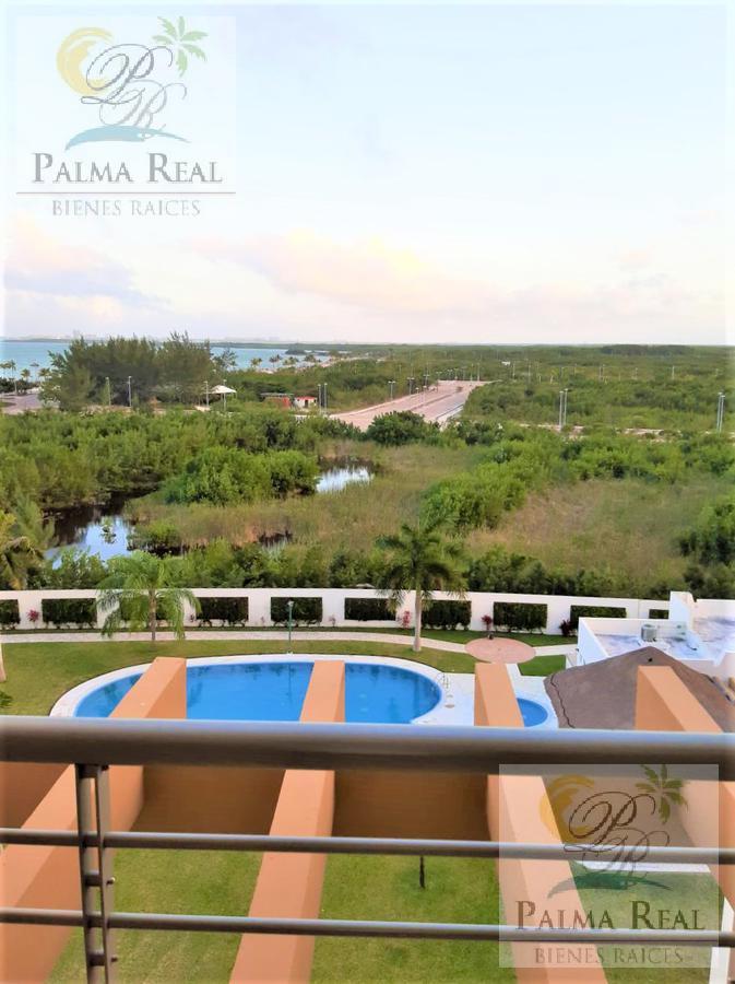 Foto Departamento en Renta en  Quintana Roo ,  Quintana Roo  RENTO CONDOMINIO ENTRADA ZONA HOTELRA