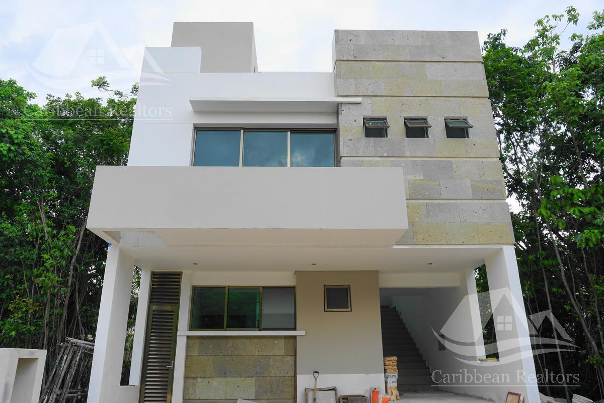 Foto Casa en Venta en  Arbolada,  Cancún  Casa en venta en Arbolada Cancún