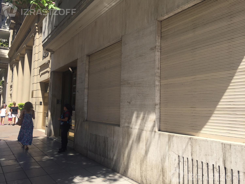 Departamento-Venta-Recoleta-Callao al 1700 y Quintana
