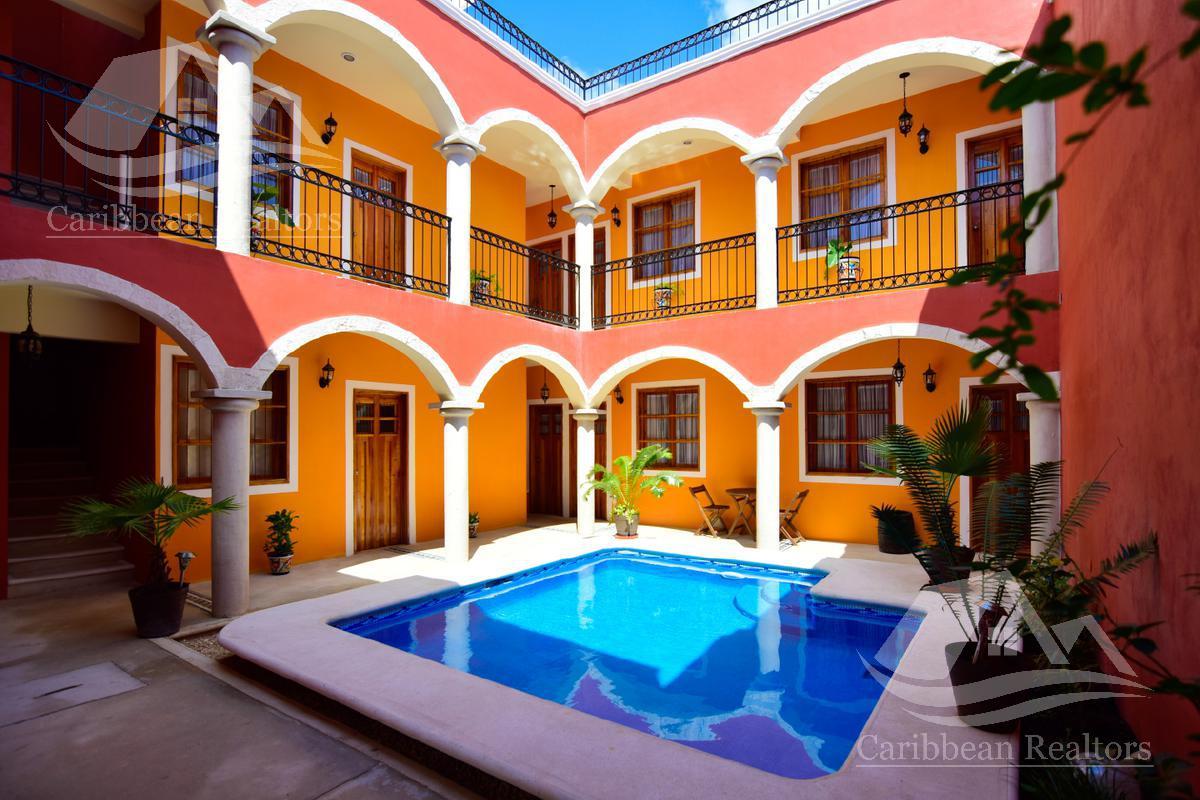 Foto Hotel en Venta en  Tulum ,  Quintana Roo  Hotel en Venta en Tulum