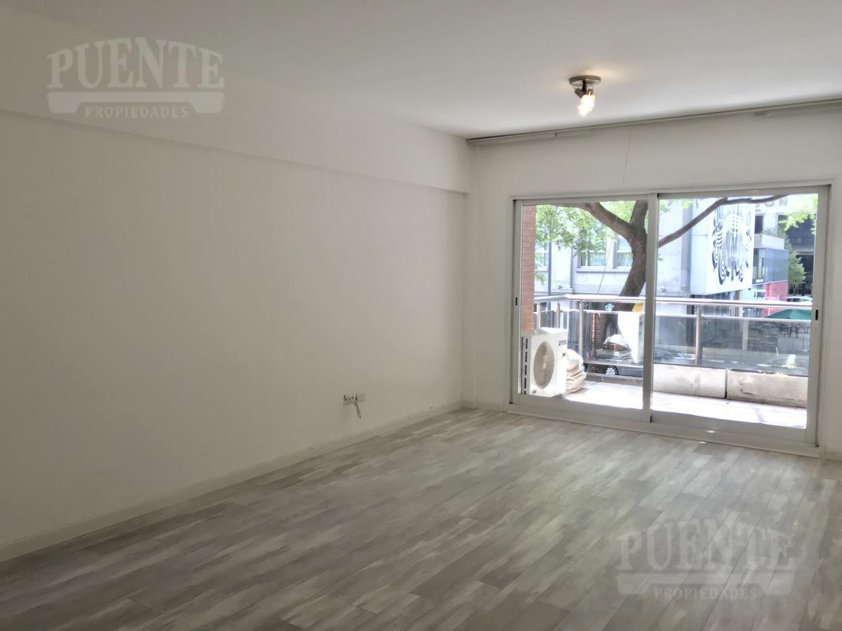 Foto Oficina en Alquiler en  Puerto Madero ,  Capital Federal  Juana Manso al 1100