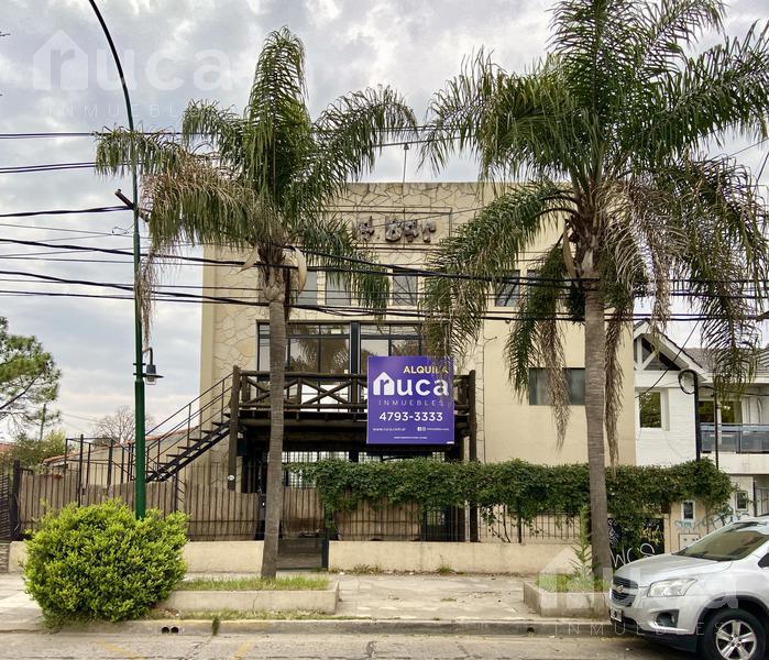 Foto Edificio Comercial en Alquiler en  Martinez,  San Isidro  Excelente propiedad comercial con frente a Dardo Rocha al 3300