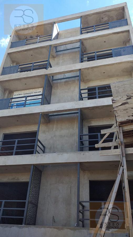 Foto Departamento en Venta |  en  Haedo,  Moron  Lainez 1659 5to piso