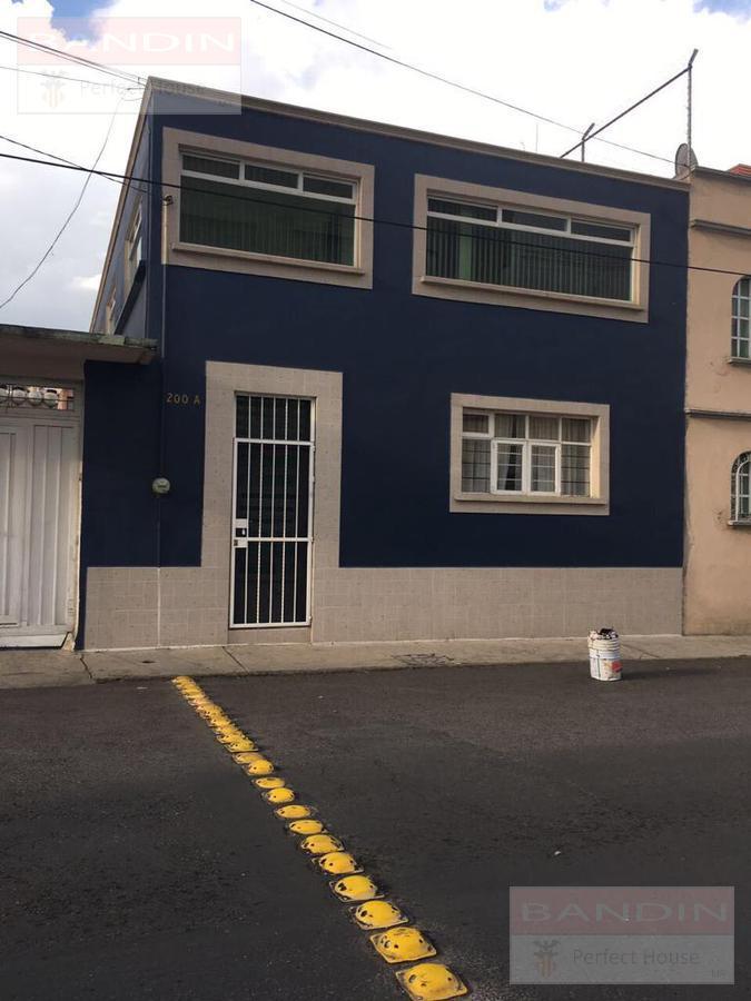 Foto Casa en Venta en  Sector Popular,  Toluca  Texcoco, Sector Popular, Toluca