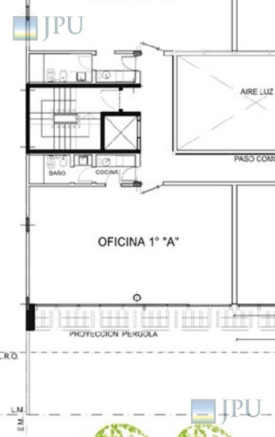 Foto Oficina en Alquiler en  San Isidro,  San Isidro  Florencio Sanchez al 3000