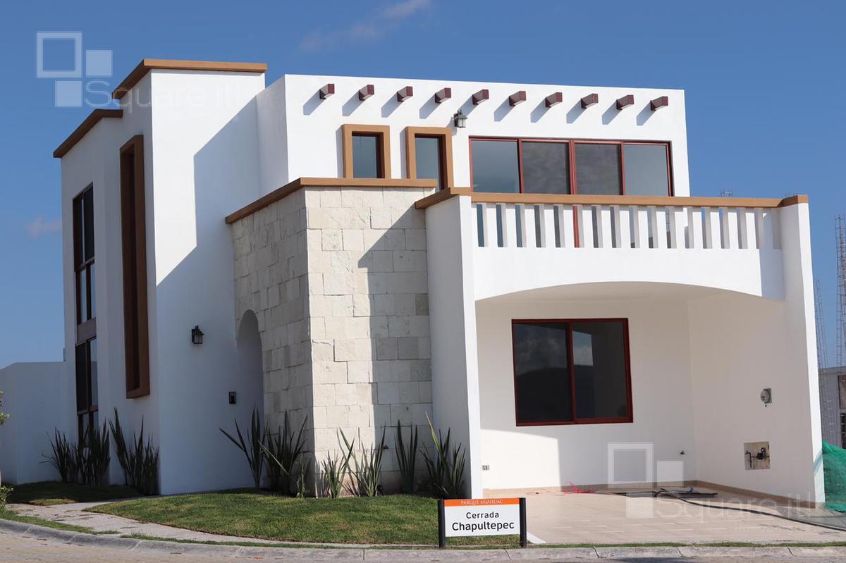 Foto Casa en Venta |  en  Fraccionamiento Lomas de  Angelópolis,  San Andrés Cholula  Casa en Pre-Venta en Parque Anáhuac, Lomas de Angelópolis III, Puebla