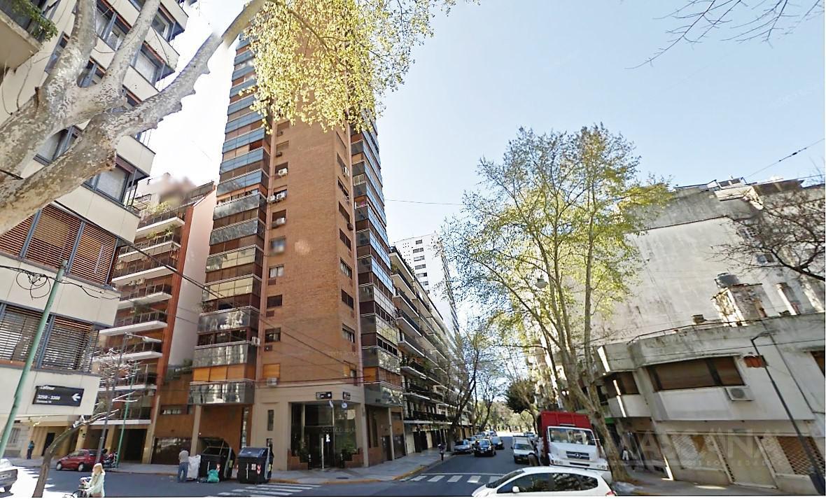 Foto Departamento en Venta en  Palermo Chico,  Palermo  LAFINUR al 3300