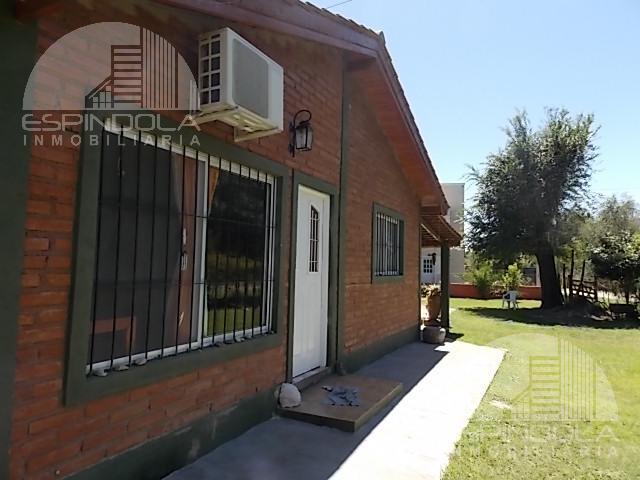 Foto Casa en Venta en  Las Magdalenas,  Merlo  Pedro Palacio