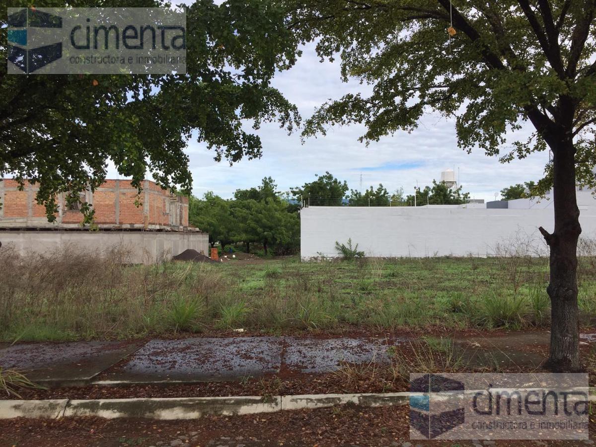 Foto Terreno en Venta en  Residencial Victoria,  Colima  2 TERRENOS COMERCIALES EN AV CONSTITUCION