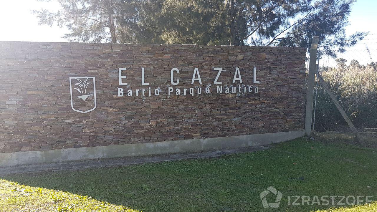 Terreno-Venta-El Cazal-El Cazal- Escobar