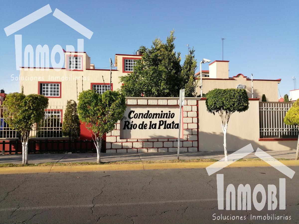 Foto Casa en Renta en  Las Américas,  Ecatepec de Morelos  CASA LAS AMERICAS RIO DE PLATA
