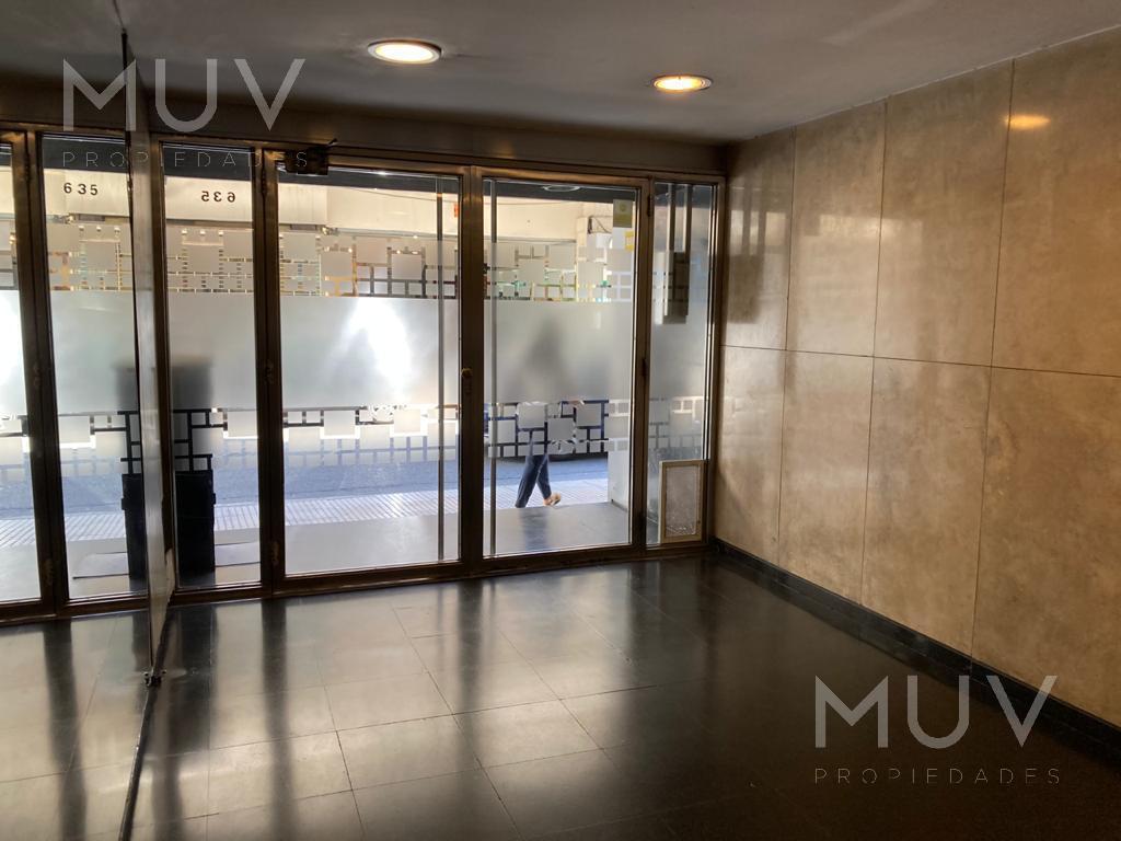 Foto Departamento en Venta en  Microcentro,  Centro (Capital Federal)  Paraguay al 600