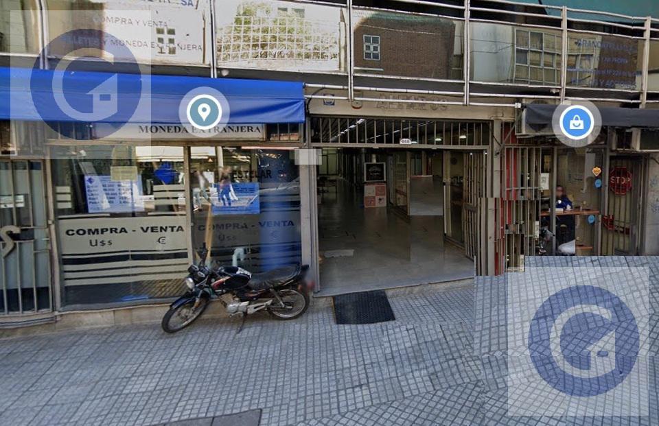 Foto Local en Venta en  Centro,  Rosario  Mitre al 800