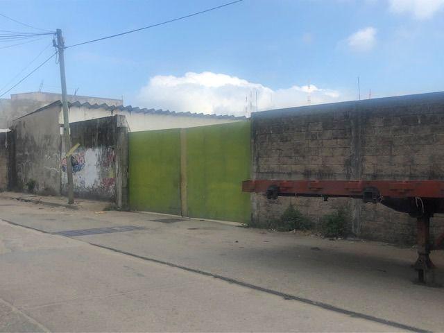 Foto Terreno en Renta en  Primero de Mayo,  Coatzacoalcos  Terreno Industrial, Ceiba, Col. Primero de Mayo