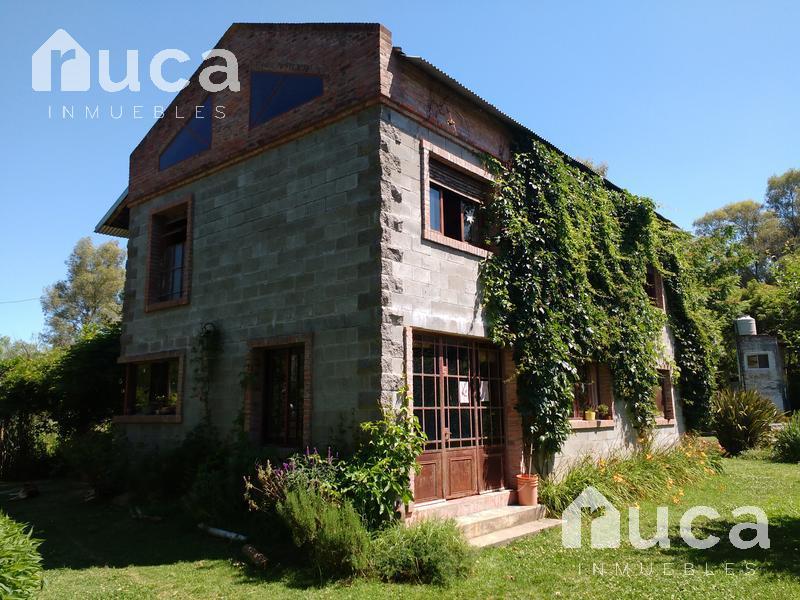 Foto Casa en Venta en  La Bota,  Ingeniero Maschwitz  VENTA/ALQ VERANO | Formosa al 500 | Bonita CASA con Hermoso JARDIN y PILETA