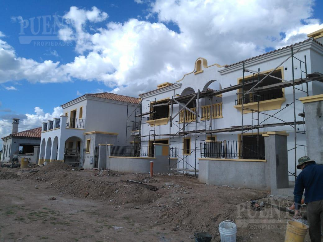 Foto Departamento en Venta en  La Providencia,  Countries/B.Cerrado (Ezeiza)  La Providencia Pueblo Mediterráneo