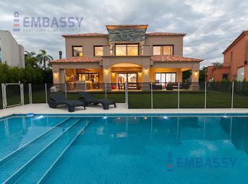 Foto Casa en Venta en  Los Lagos,  Nordelta  Nordelta Los Lagos